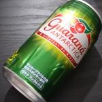 ガラナ飲料は「ガラナ アンタルチカ」が本場の味(だと思う)