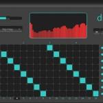 リズムパターンを保存できるドラムマシンChromeアプリ「drumbit」