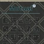 【Chromeアプリ】「Mutual」-テリトリーのバランスを取る無料パズルゲーム