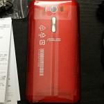【SIMフリースマホ】ASUS ZenFone 2 Laserを買いました