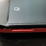 SIMフリースマホ「ASUS ZenFone2 laser」のカバーの開け方