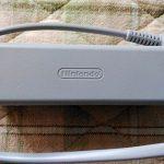 Wii U GamepadのACアダプターって保証対象?個別に購入可能?