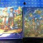 【ポケカ】新シリーズ・サン&ムーンのカード・グッズをゲット+発売予定商品のまとめ