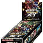 XY・XY BREAK再び!ハイクラスパック「THE BEST OF XY」情報